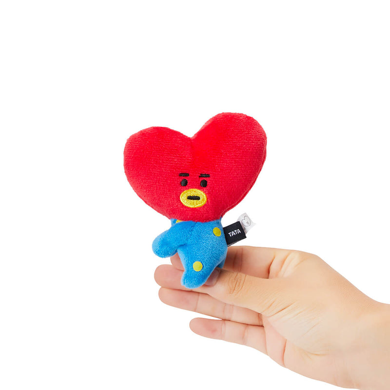 BT21 TATA Plush Magnet