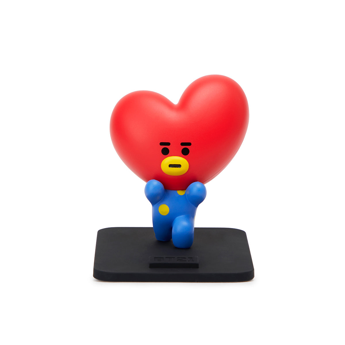 BT21 TATA Cell Mobile Phone Stand Holder