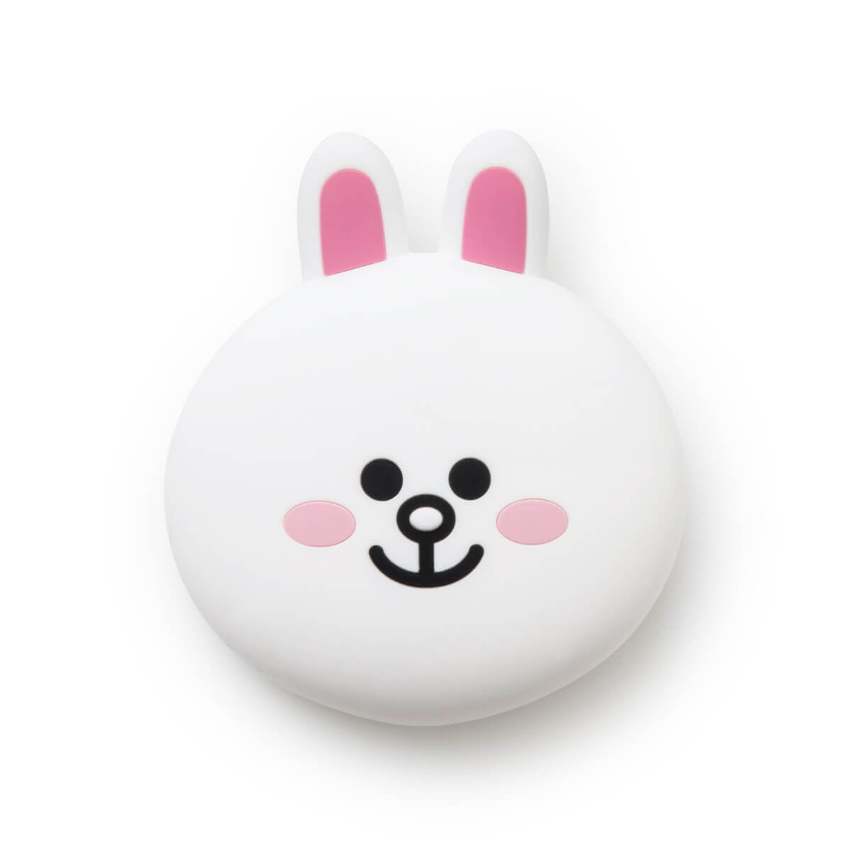 LINE FRIENDS CONY Mini Silicone Face Pouch