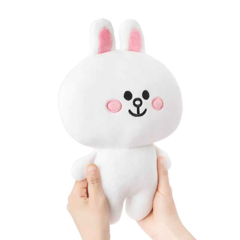 CONY Basic Flat Body Cushion