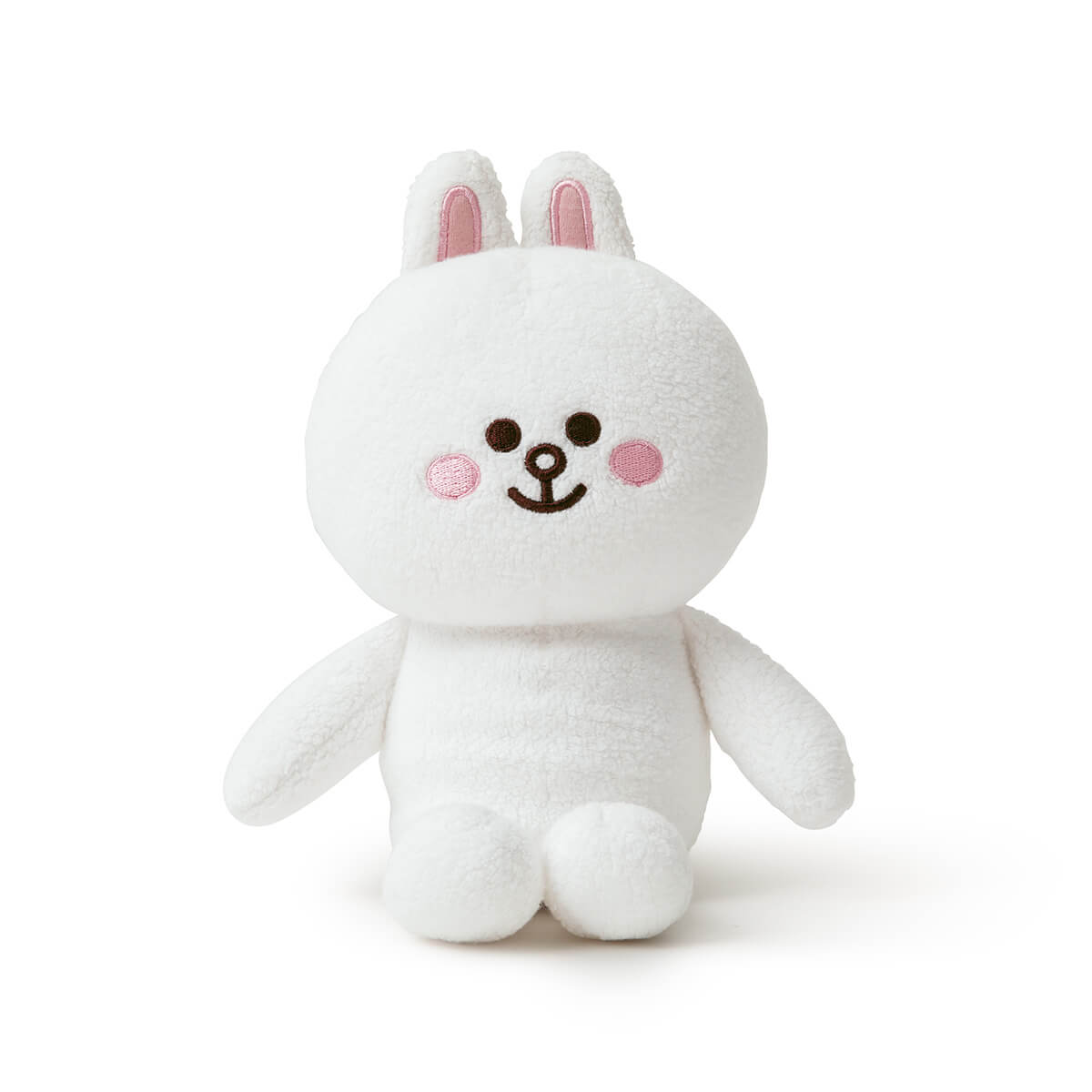 LINE FRIENDS CONY Organic Cotton Infant Doll (M)