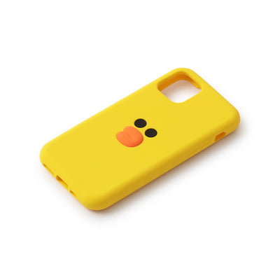 SALLY iPhone 11 Silicone Phone Case