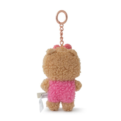 LINE FRIENDS CHOCO Boucle Doll Keychain