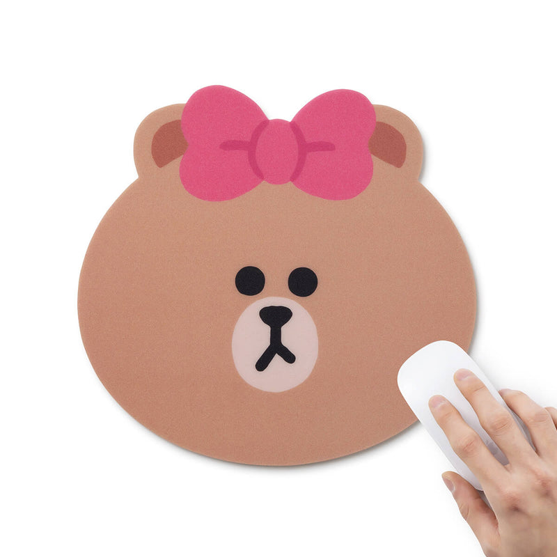 LINE FRIENDS CHOCO Mouse Pad