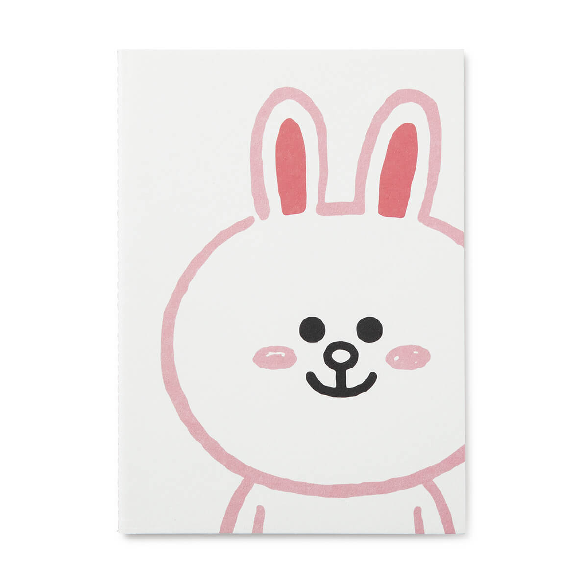 CONY A5 Drawing Note
