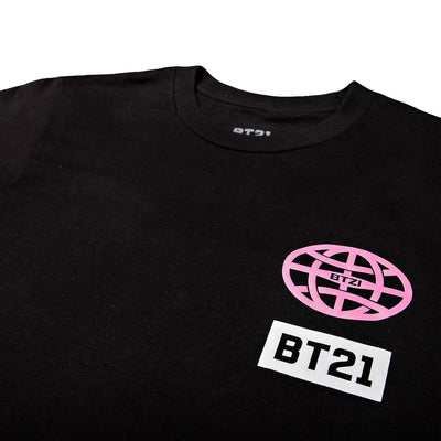 BT21 Comic Pop T-Shirt