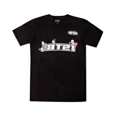 BT21 Space Squad T-Shirt