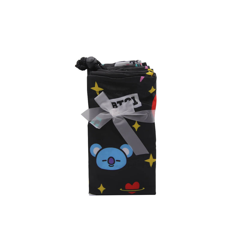BT21 Drawstring Laundry Bag