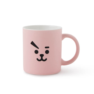 BT21 COOKY Basic Mug Cup & Cover