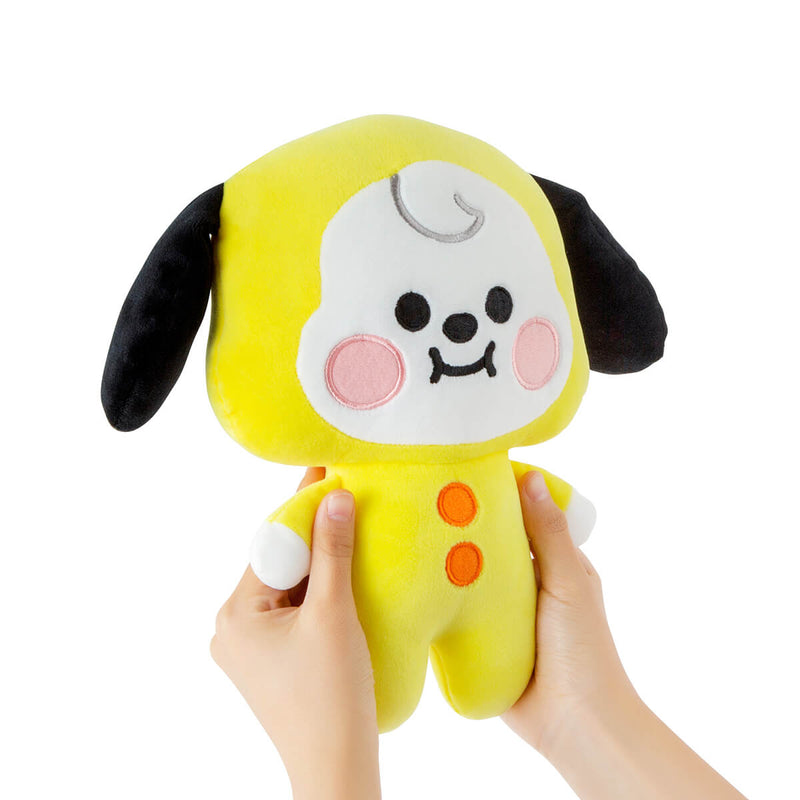 BT21 CHIMMY Baby Mini Body Cushion