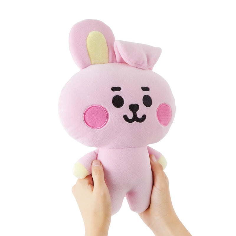 BT21 COOKY Baby Mini Body Cushion
