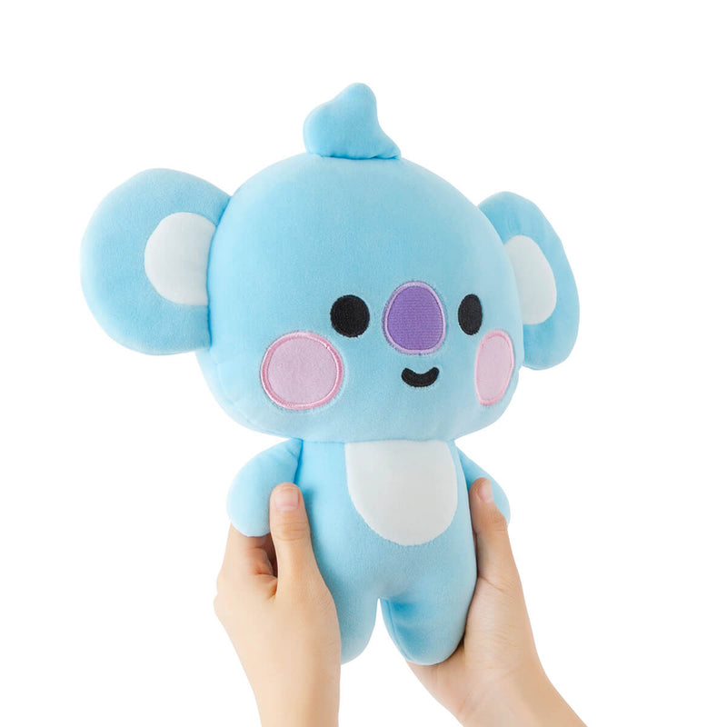 BT21 KOYA Baby Mini Body Cushion