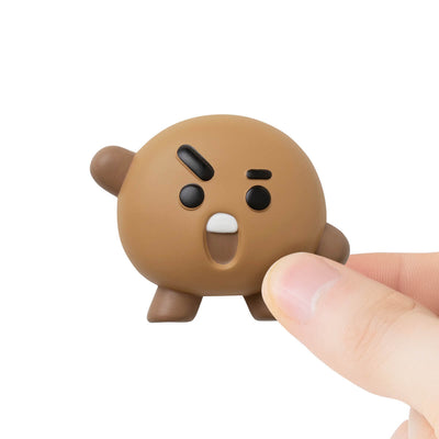 BT21 SHOOKY Figure Magnet