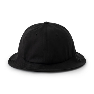 BT21 FLOWER Bucket Hat Black