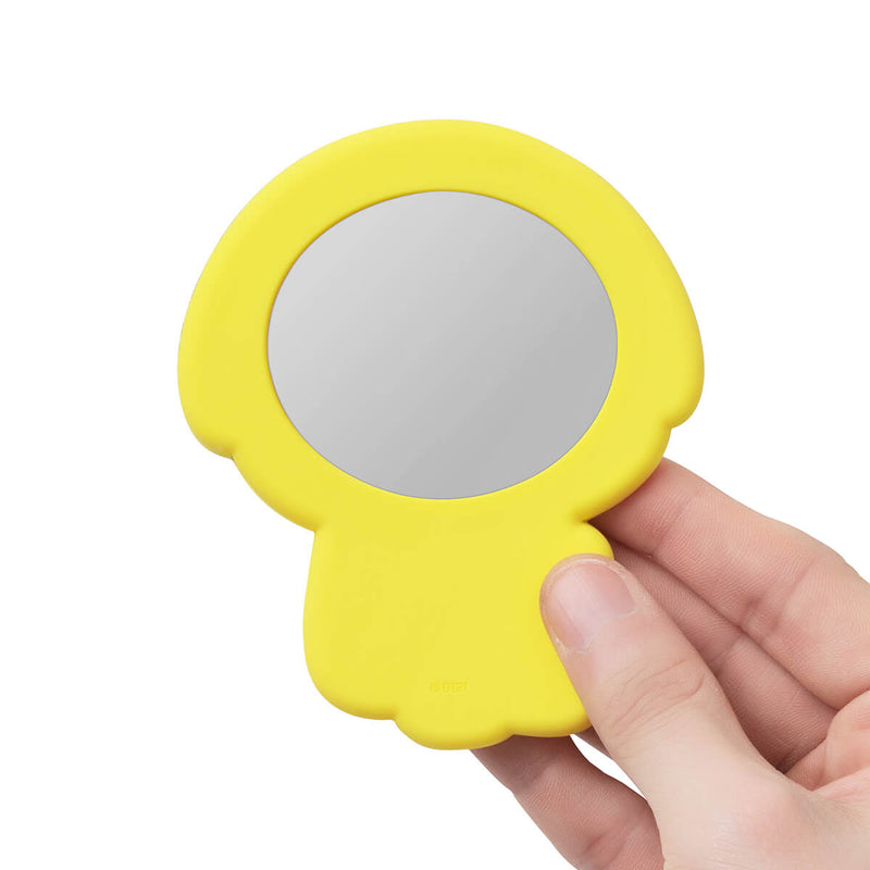 BT21 CHIMMY Mini Hand Mirror