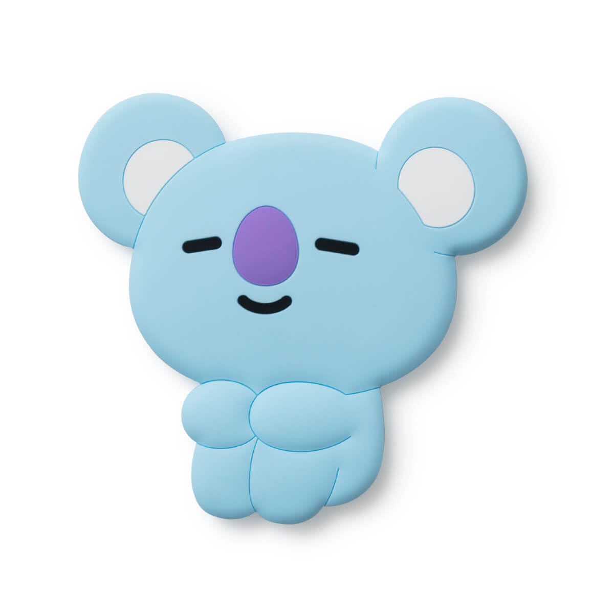 BT21 KOYA Mini Hand Mirror