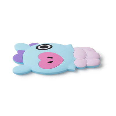 BT21 MANG Mini Hand Mirror