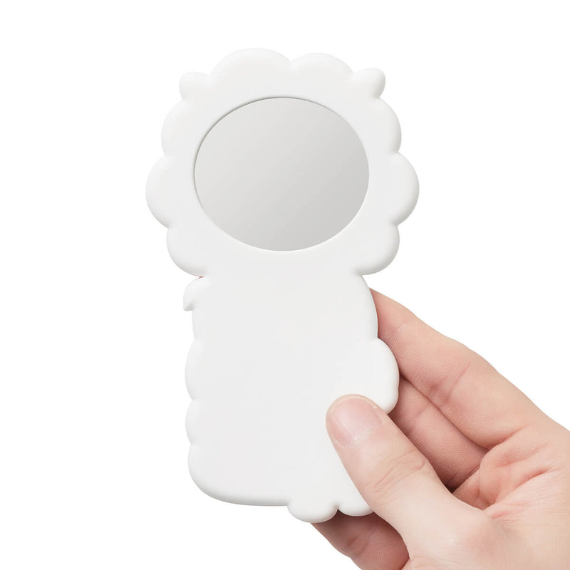 BT21 RJ Mini Hand Mirror