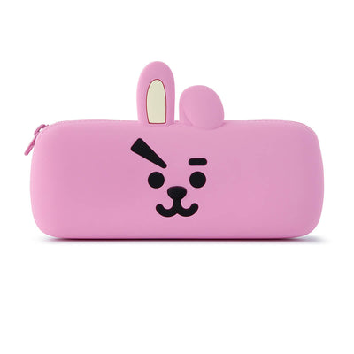 BT21 COOKY Silicone Pencil Case