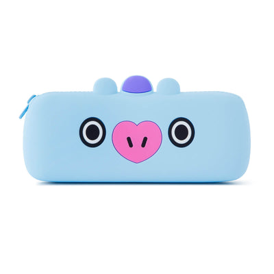 BT21 MANG Silicone Pencil Case