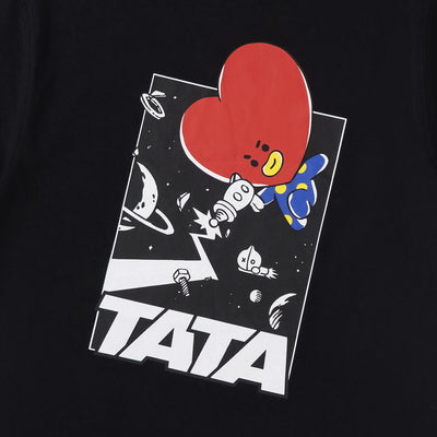 BT21 TATA Space Squad T-Shirt