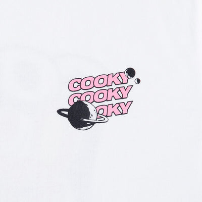 BT21 COOKY  Space Thunder T-Shirt