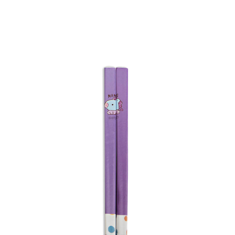 BT21 MANG BABY Chopsticks