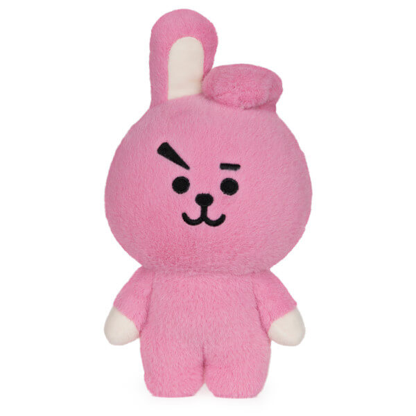 BT21 COOKY Plush Standing Doll
