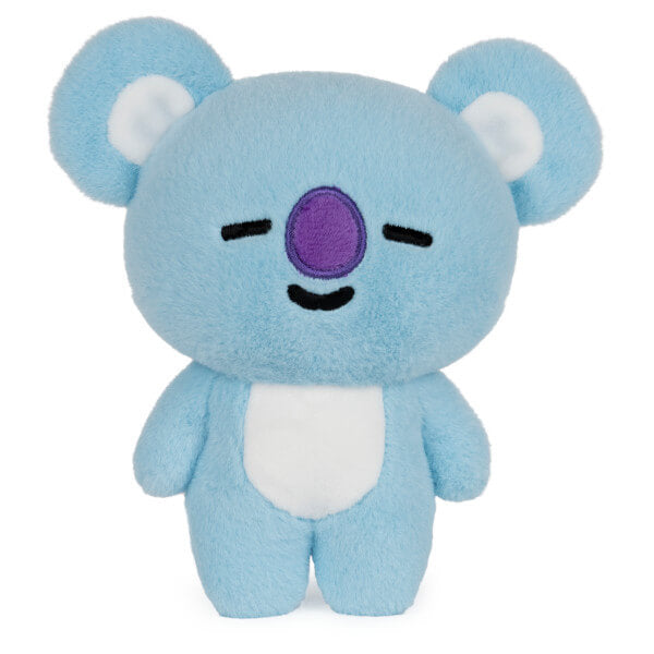BT21 KOYA Plush Standing Doll