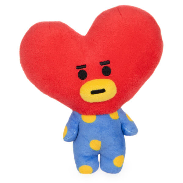 BT21 TATA Plush Standing Doll