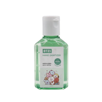 BT21 B. BLANC Hand Sanitizer