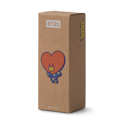 BT21 TATA Lock & Lock Slim Tumbler + Bag Set