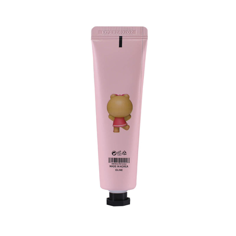 LINE FRIENDS B.BLANC Hand Cream - Aldehydic Flower Scent (30ml)