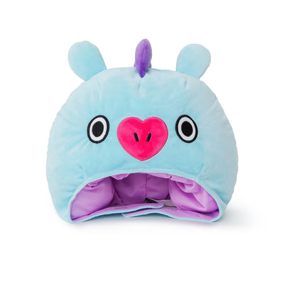 BT21 MANG Plush Bighead Doll Hat