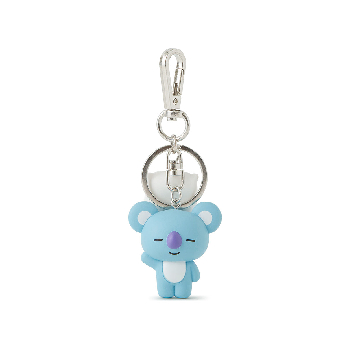 BT21 KOYA Mini Figure Keyring