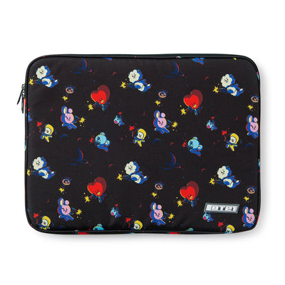 BT21 Space Squad Laptop Sleeve 15 inch