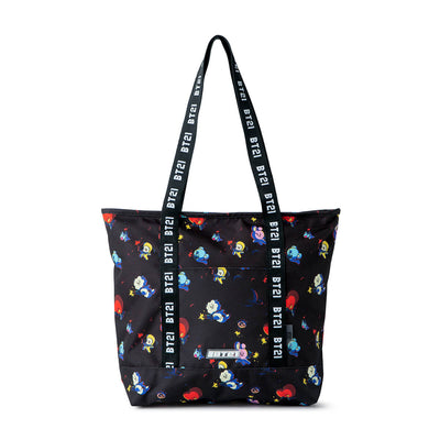 BT21 Space Squad Shoulder Bag