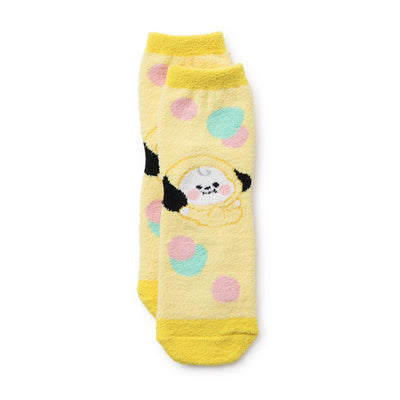 BT21 CHIMMY Baby Adult Sleep Socks 23-27cm