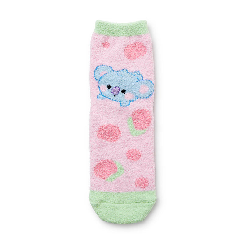 BT21 KOYA Baby Adult Sleep Socks