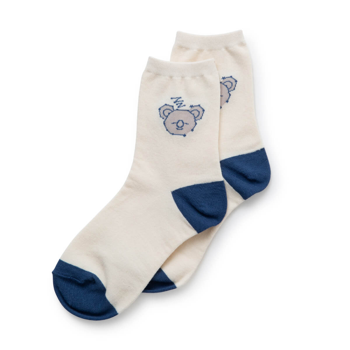 BT21 KOYA Universtar Adult Socks 23-27cm