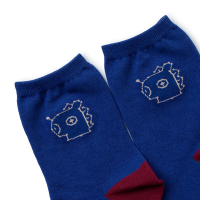 BT21 MANG Universtar Adult Socks 23-27cm