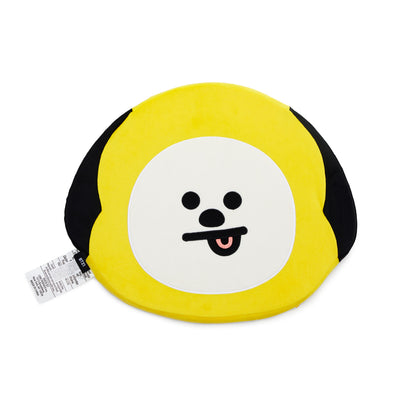 BT21 CHIMMY Face Sitting Cushion