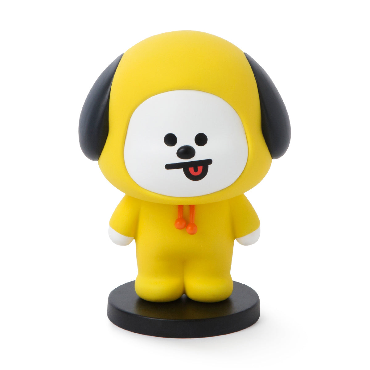 BT21 CHIMMY Action Figure (L)