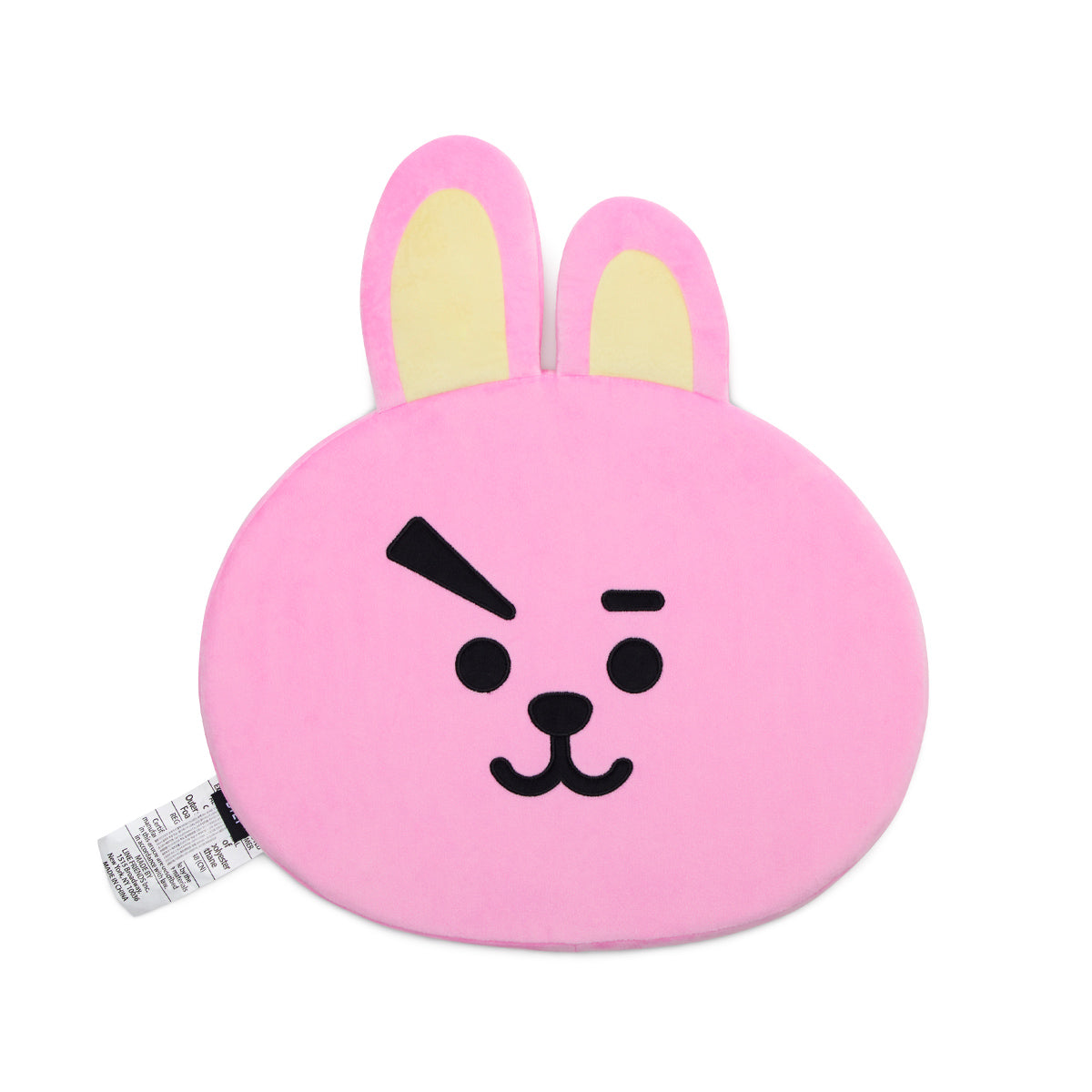 BT21 COOKY Face Sitting Cushion