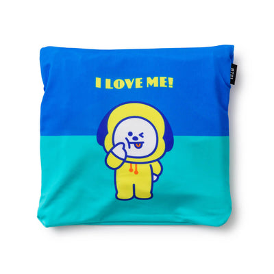 BT21 CHIMMY Luggage Cover 28 Inch