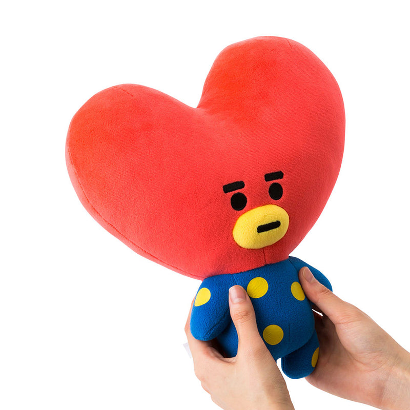 BT21 TATA Plush Standing Figure