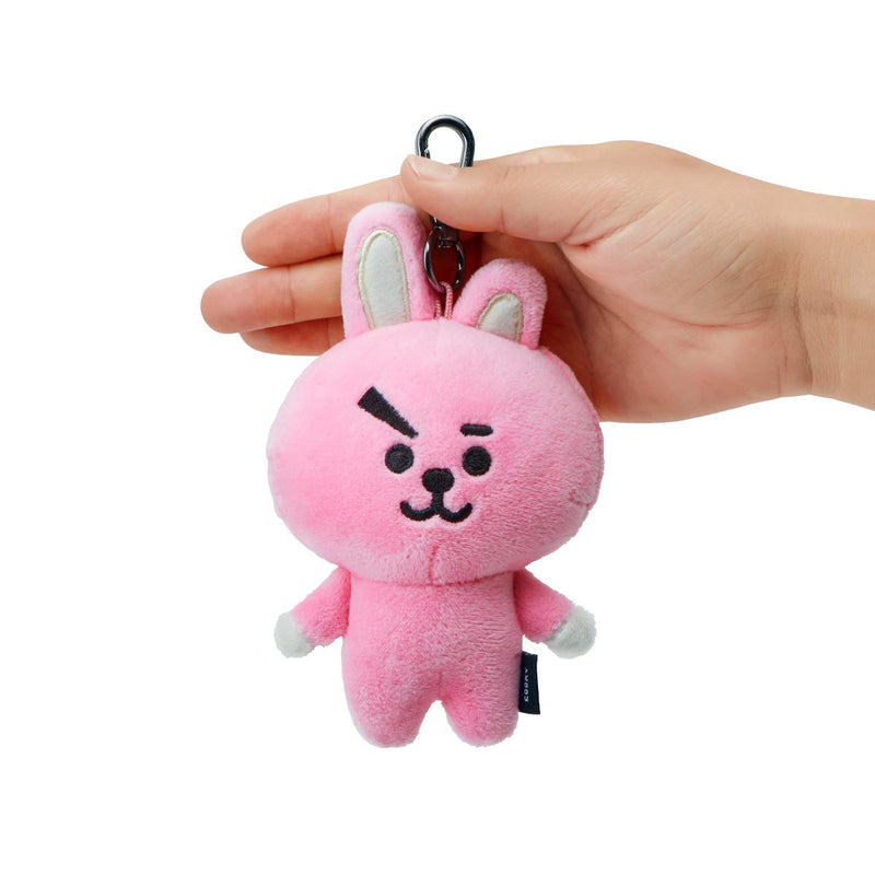 BT21 COOKY Doll Keychain