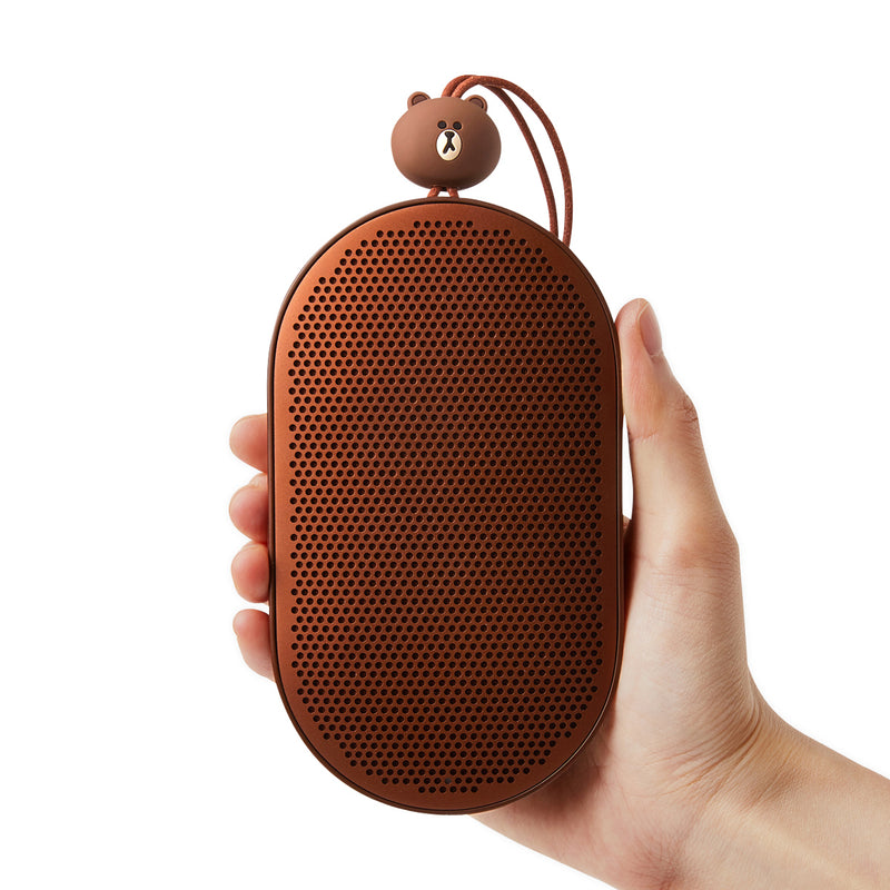 LINE FRIENDS x Bang & Olufsen Limited Edition Bluetooth Speaker