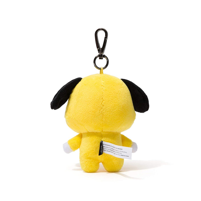 BT21 CHIMMY Doll Keychain