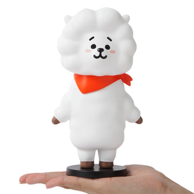 BT21 RJ Action Figure (L)